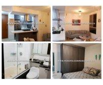Apartamento en venta - calasanz la america cod/**/: 11160