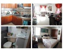 Apartamento en venta - el dorado envigado cod/**/: 11129