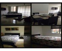 Apartamento amoblado para alquilar en sabaneta cd 4129