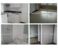 Apartamento en alquiler - la florida sabaneta cod: 10593