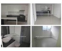 Apartamento en alquiler - la inmaculada envigado cod: 10589