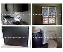 Apartamento para la renta en bello - ciudad niquía  cod: 5151