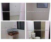 Apartamento para la renta en medellín - castilla  cod: 5141