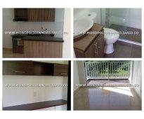 Apartamento para la renta en bello - niquía  cod: 5120