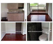 Apartamento para la renta en bello - machado  cod: 5119
