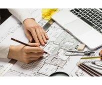 Dibujo planchas de letra técnica manual