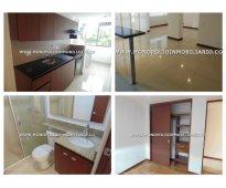 Apartamento en renta - el poblado san lucas 3184560630: 10979