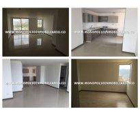 Apartamento para la renta en envigado sector frontera cod*--+.4655