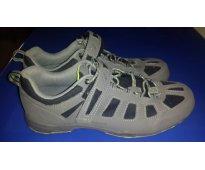Oportunidad vendo a $ 150.000 !!! zapatos para ciclismo nuevos !!!  finos