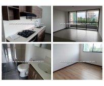 Apartamento en arrendamiento - la pradera envigado cod¡:!•$*:: 10390