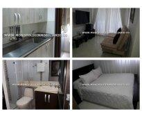 Apartamento en venta - robledo la aurora cod---**: 11189