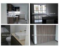 Apartamento en venta - conquistadores cod---**: 11161