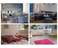 Apartamento en venta - el esmeraldal envigado cod---**: 11159