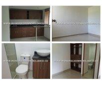 Apartamento en venta - alicate itagüi cod---**: 11126