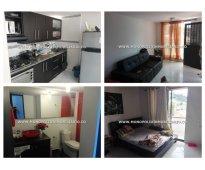 Apartamento duplex en venta - robledo la pola cod