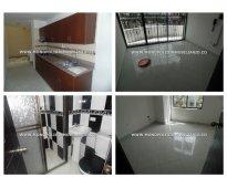 Apartamento en alquiler - simón bolivar laureles cod*-,+: 10233