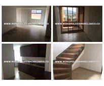 Apartamento duplex para la renta en envigado cod*--+.4716