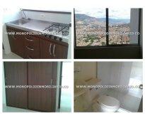 Apartamento para la renta en bello - barrio villa del sol cod*--+: 4713