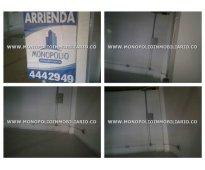 Local para la renta en bello sector niquia cod*--+: 4696