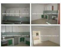 Casa para renta en medellin guayabal cod*--+.4664