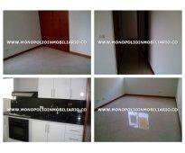 Apartamento para la renta en envigado frontera cod*--+.4660