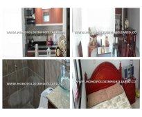 Apartamento en venta - simon bolivar cod---****: 11362