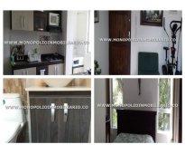 Apartamento duplex en venta - belen la palma cod---****: 11361
