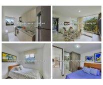 Apartamento en venta - pueblo viejo la estrella cod---****: 11356
