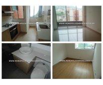 Apartamento en alquiler - el escobero envigado cod*-,+: 10278