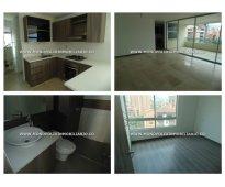 Apartamento en alquiler - zuñiga envigado cod*-,+: 10275