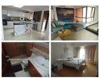 Apartamento en arriendo - conquistadores laureles cod*-,+: 10272