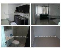 Apartamento en alquiler - el poblado loma del indio cod*:!!: 10694
