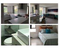 Apartamento en renta - el poblado castropol cod*:!!: 10693
