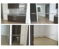 Apartamento en arrendamiento - niquia bello cod*:!!: 10538