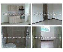 Apartamento en alquiler - santa ana bello cod*:!!: 10537