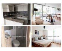 Apartamento en venta - tres esquinas sabaneta cod: 11951
