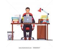 Asesoría publicitaria para trabajadores independientes, o en empresas