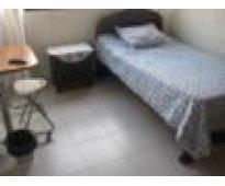 Medellin disponible alquilo habitacion amoblada para caballero solo responsable