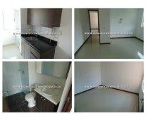 Apartamento en arriendo - tres esquinas sabaneta cod: 11449