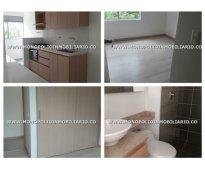 Apartamento en arrendamiento, el chingui envigado cod: 11442