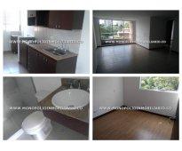 Apartamento en arriendo - el esmeraldal envigado cod: 11398