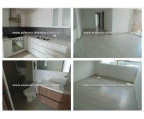 Apartamento en alquiler - zuñiga envigado cod: 11388
