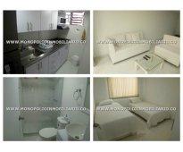"""Apartamento en venta - las flores envigado cod##"""""""";:;:: 10941"""