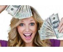 Excelentes ingresos/video chat
