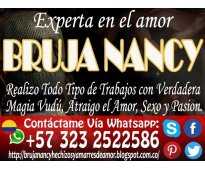 Lectura de tarot y baño de florecimiento con la maestra nancy whatsapp +57323252...