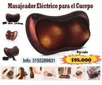 Masajeador electrico