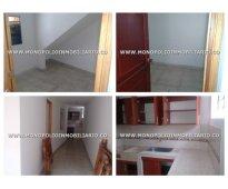 Apartamento para la venta en medellín - belén  cod*-/..: 5512
