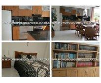 Apartamento para la venta en medellín - los colores cod*-/..: 5583