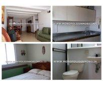 Apartamento para la venta en medellín - santa lucía cod*-/..: 5595