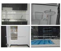 Apartamento para la venta en medellín - belén rodeo alto cod*-/..: 5603